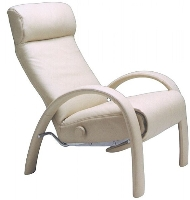 Picture of Lafer Bjork NCLFBJ Contemporary Recliner, Home Theatre Seating