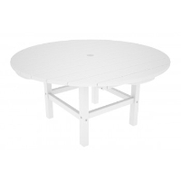 "Picture of Polywood Adirondack RCT38 , Recycled Plastic Outdoor 38"" Conversation Table"