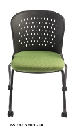 Picture of Nightingale MXO 6407, Dining Guest Side Reception Armless Nesting Chair