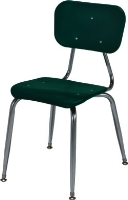 Picture of Scholar Craft 130 Series, 133 Poly Plastic Classroom Stack Chair
