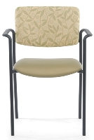 Picture of Stance Achieve SA510, Healthcare Medical Guest Lounge Stack Chair