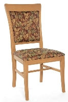 Picture of Stance Champlain SC300, Healthcare Guest Lounge Armless Dining Chair