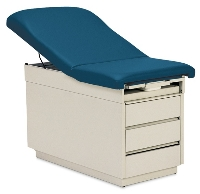 Picture of Stance SE6080 Examination Table,Healthcare Medical Exam Table,2 End Drawers