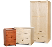 Picture of Stance Prairie SP120-200-310,Healthcare Medical Bedside Table,Dresser,Wardrobe