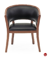 Picture of 610 Contemporary Guest Side Reception Arm Chair