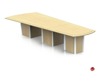 Picture of Contemporary Veneer Conference Table