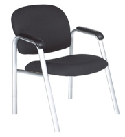 Picture of Guest Side Reception Arm Visitor Chair