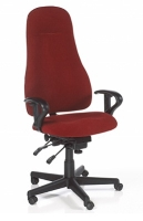 Picture of Extra Tall High Back Ergonomic Multi Function Office Task Chair