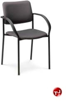 Picture of Abco Smart SST40900SF, Guest Side Reception Armless Mobile Chair