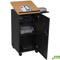 Picture of Balt 27537L Lecture Station, Stand Alone Lecturn