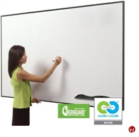 Picture of Best Rite 2028H, 4H x 8W Porcelain Markerboard, Ultra Trim