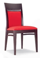 Picture of Valore Amura 3515, Contemprorary Guest Side Dining Chair