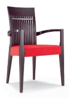 Picture of Valore Amura 3511, Contemprorary Guest Side Dining Chair