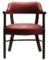Picture of Valore Banker 3810, Guest Side Reception Arm Chair