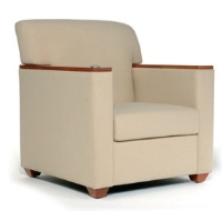 Picture of Valore Ashton 6210, Contemporary Reception Lounge Lobby Club Chair