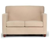 Picture of Valore Ashton 6212, Reception Lounge Lobby 2 Seat Loveseat Sofa