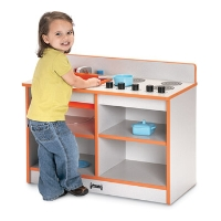 Picture of Jonti Craft 0673JC, Toddler Play Kitchen
