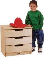 Picture of Jonti Craft 0213JC, Kids 3 Drawer Storage Chest