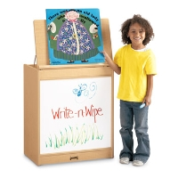 Picture of Jonti Craft 0543JC, Kids Play Mobile Big Book Easel