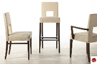 Picture of Capri 2 Contemporary Guest Side Reception Armless Chair