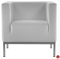 Picture of Ascot 1 Contemporary Reception Lounge Lobby Club Chair