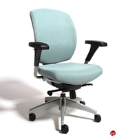 Picture of Cramer Ever Heavy Duty, Intensive Use Office Task Chair, 400 Lbs.