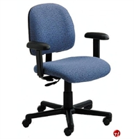Picture of Cramer Centris CEMD4, Mid Back Ergonomic Office Task Chair, ESD