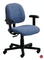 Picture of Cramer Centris CELD6, Mid Back Ergonomic Office Task Chair