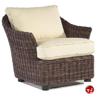 Picture of Whitecraft Sommerwind S561011, Outdoor Wicker Lounge Chair