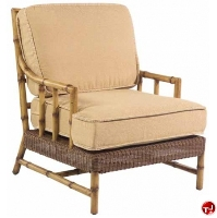 Picture of Whitecraft South Terrace Biltmore S610011, Outdoor Wicker Lounge Chair