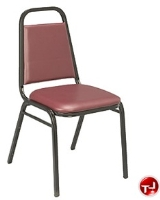 Picture of KFI IM Series, IM810 Stack Armless Dining Chair