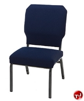 Picture of KFI IM Series, IM1030  Armless Reception Lounge Church Chair