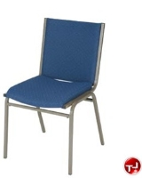 Picture of KFI 400 Series, 420 Guest Side Armless Stack Chair