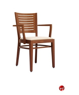 Picture of Aceray 300-07D Contemporary Guest Side Reception Arm Chair