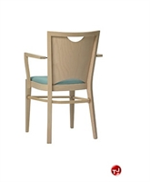 Picture of Aceray 300-12D Contemporary Guest Side Reception Arm Chair