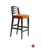 Picture of Aceray 517, Contemporary Cafeteria Dining Armless Barstool
