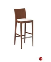 Picture of Aceray 554, Contemporary Cafeteria Dining Armless Barstool