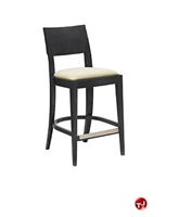 Picture of Aceray 567, Contemporary Cafeteria Dining Armless Barstool