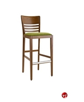 Picture of Aceray 572, Contemporary Cafeteria Dining Armless Barstool
