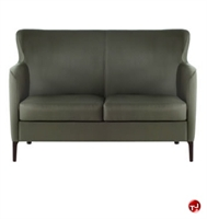 Picture of Aceray DUO, Reception Lounge Lobby 2 Seat Loveseat Sofa