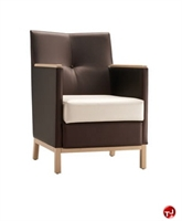 Picture of Aceray Solo, Contemporary Reception Lounge Club Arm Chair