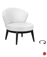 Picture of Aceray Canto, Contemporary Reception Lounge Swivel Chair