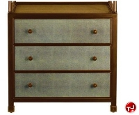 Picture of Stanely Signature Continuum Three Drawer Chest