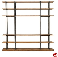 Picture of Stanely Signature Robie House Screen, Six Shelves