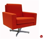 Picture of Aubrey 501, Contemporary Reception Lounge Lobby Swivel Chair