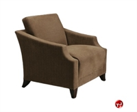 Picture of Cole 580, Reception Lounge Lobby Club Chair