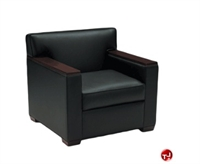 Picture of Charlie 2100,  Reception Lounge Lobby Club Chair