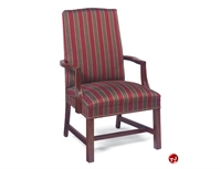 Picture of Fairfield 1018, Guest Side Reception Traditional Arm Chair