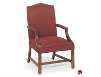 Picture of Fairfield 1036, Guest Side Reception Traditional Arm Chair