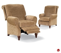 Picture of Fairfield 7004 Guest Reception Living Room Recliner Chair